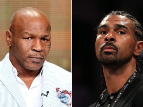'Horrible' – David Haye issues warning to Mike Tyson over boxing comeback