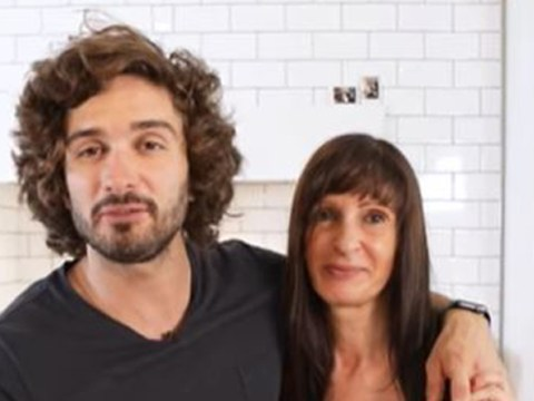 Joe Wicks bought his mum a house before he became the nation's PE teacher and our hearts are melting