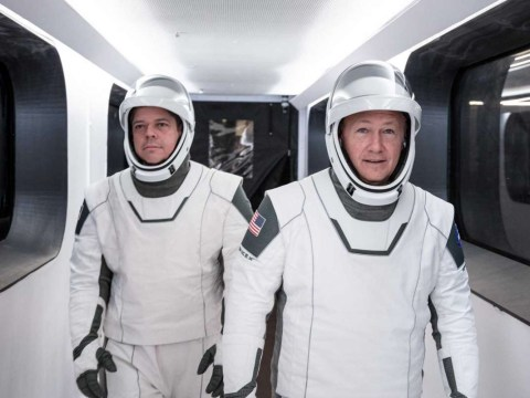 SpaceX Dragon launch: When is the launch and how can you watch it in the UK?