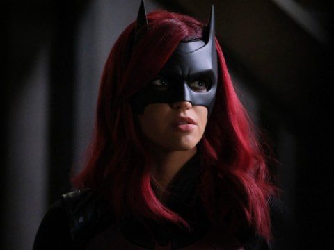 Batwoman's Ruby Rose makes cryptic comment about shock exit as she breaks silence to thank fans