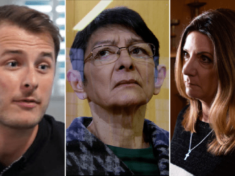 10 soap spoilers this week: Coronation Street Yasmeen fate revealed, EastEnders operation, Emmerdale police horror, Hollyoaks brain tumour terror