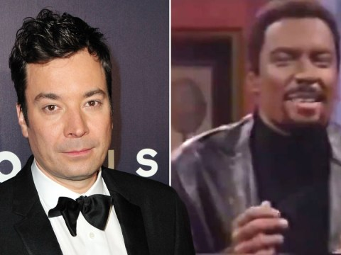 Jimmy Fallon apologises for 'unquestionably offensive' blackface after widespread backlash