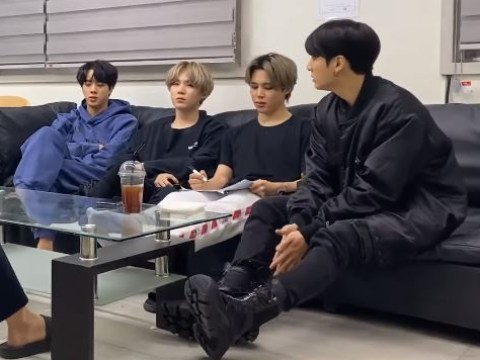 BTS hint at new song to rival Spring Day as they plan new album