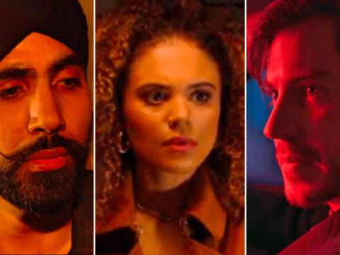 EastEnders spoilers: Kheerat Panesar discovers Gray Atkins has been abusing Chantelle?