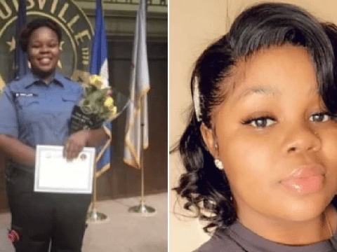 Black emergency responder 'shot dead by police while sleeping in her home'