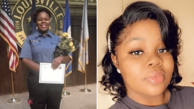 Black Emt Shot Dead By Police In Her Own Home Metro News
