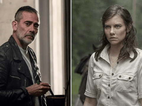 The Walking Dead director pushed for Maggie to kill Negan in unexpected season 8 twist