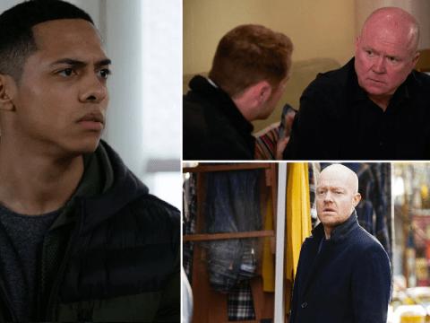 EastEnders spoilers: Killer collapse, shocking revenge and Ben in danger