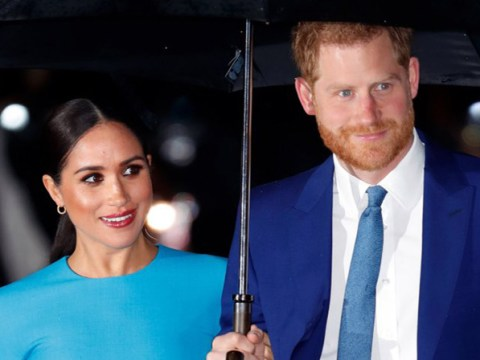 Harry and Meghan's new biography promises 'up-close' story of royal exit