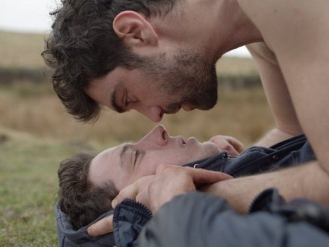 God's Own Country director claims gay sex scenes have been 'censored' by Amazon Prime Video