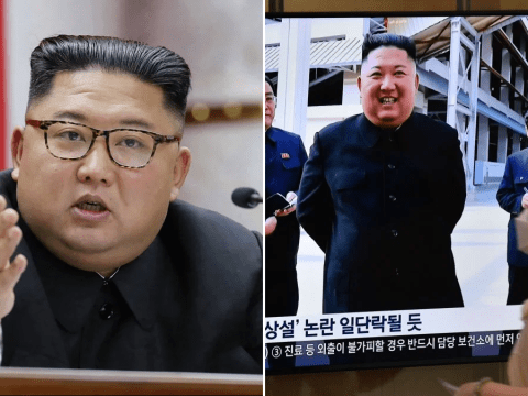 North Korea fires on South Korea one day after Kim Jong-un reappears
