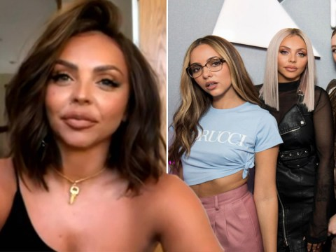 Little Mix's Jesy Nelson cancelled shows because she 'couldn't bear' people looking at her: Singer opens up on Loose Women