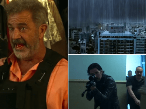 Mel Gibson blockbuster Force of Nature criticised for stirring 'trauma' of Puerto Rico hurricane