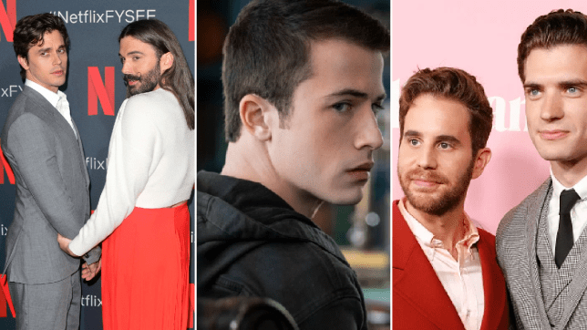 Netflix June 2020 Queer Eye 13 Reasons Why The Politician