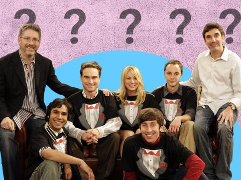 The Big Bang Theory Quiz: How well do you really know your favourite characters?
