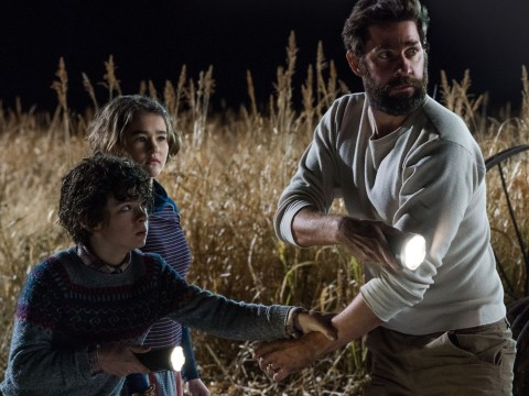 A Quiet Place spin-off confirmed as fans await John Krasinki and Emily Blunt's delayed sequel