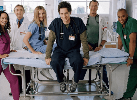 Scrubs' blackface episodes may return to streaming – with offensive scenes removed