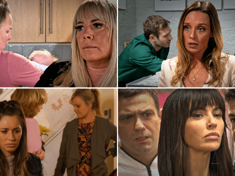 18 soap spoilers: EastEnders, Coronation Street and Emmerdale returns, Hollyoaks break-up