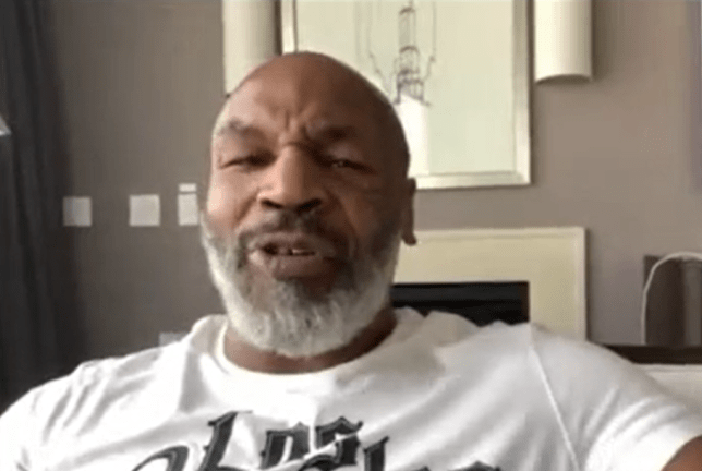 Boxing great Mike Tyson has revealed his favourite UFC fighters