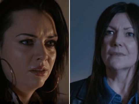 EastEnders spoilers: Whitney Dean dies in shocking showdown with Leo's mum Michaela Turnbull?