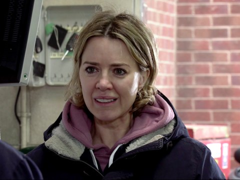 Abi faces huge Corrie trauma after a terrible loss