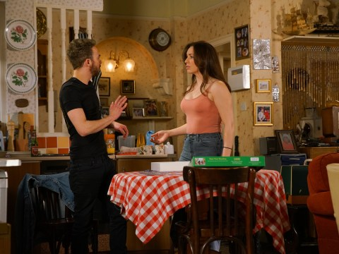 Coronation Street spoilers: Shona Ramsey rejected after she tries to have sex with David Platt