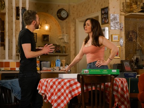 Coronation Street spoilers: Jack P Shepherd reveals David Platt and Shona Ramsey will never 'be the same again'