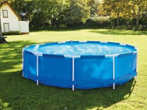 Lidl is selling a 12ft pool for under £100