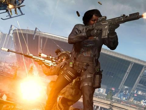 Call Of Duty: Modern Warfare and Warzone banwave incoming warns Infinity Ward