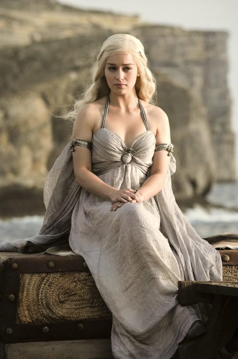 House of the Dragon - I fan rivelano ciò che si aspettano dal prequel + Emilia Clarke