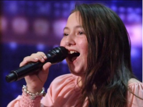 America's Got Talent: Roberta Battaglia on the message her bullies sent after Golden Buzzer audition