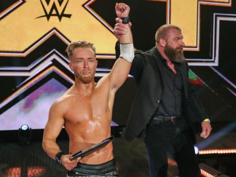 NXT: Drake Maverick gets new WWE contract weeks after release as El Hijo del Fantasma wins Cruiserweight Championship