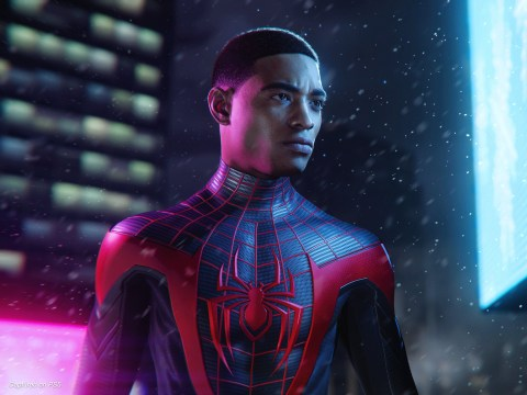 Spider-Man: Miles Morales is not Spider-Man 2 but a 'standalone adventure'
