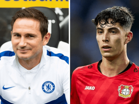 Chelsea prepared to sell 12 players including N'Golo Kante to fund Kai Havertz and Ben Chilwell deals