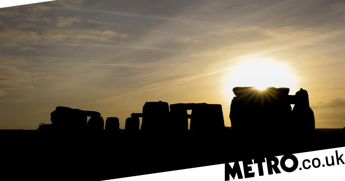 When is the shortest day of the year in 2020?   Metro News