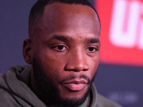 Leon Edwards addresses decision to reject UFC title fight vs Kamaru Usman