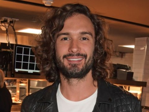 Joe Wicks 'top of the list to get his own Madame Tussauds waxwork'