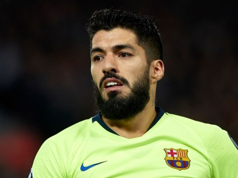 Luis Suarez admits he's 'so sad' after upsetting Liverpool fans during Barcelona's Champions League tie