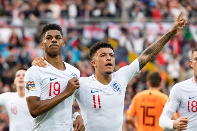 Netherlands v England - UEFA Nations League Semi-Final