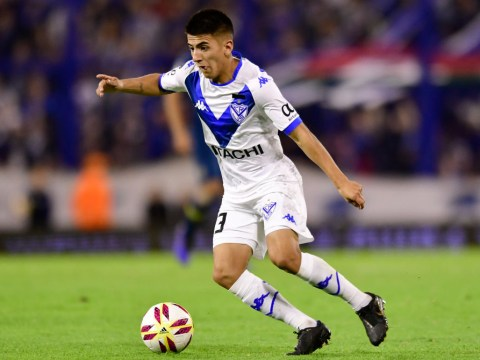 Manchester United already in negotiations to sign Thiago Almada from Velez Sarsfield