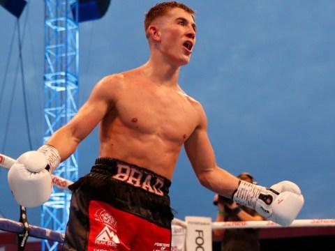 Frank Warren: British blockbusters headline boxing's return starting 10 July
