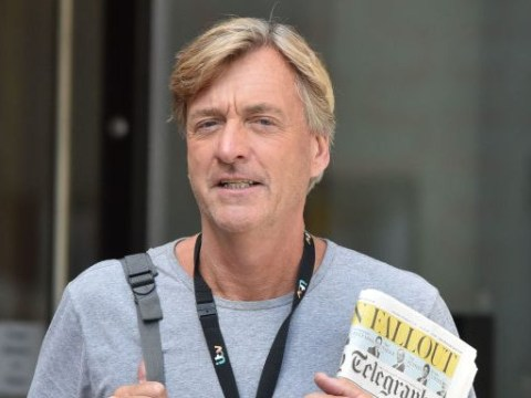 Richard Madeley criticised by domestic violence charities for 'appalling and dangerous' advice column