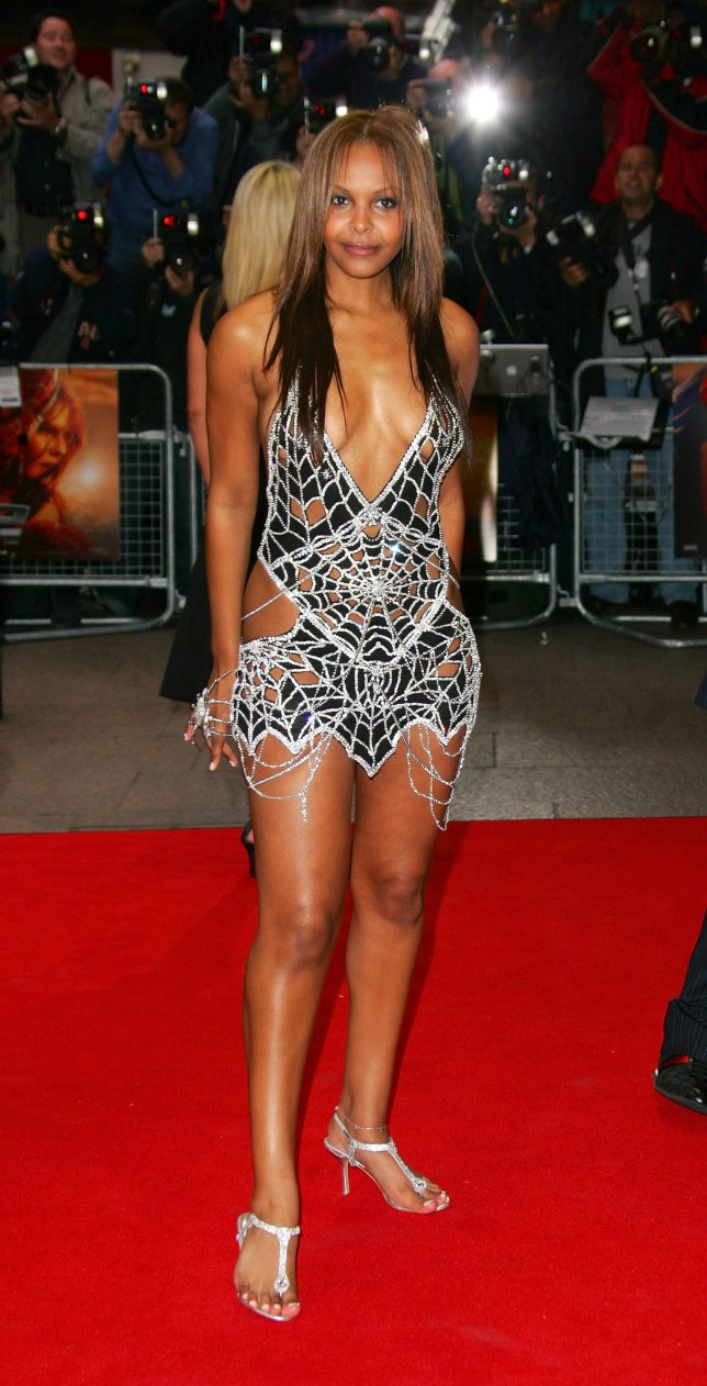 Spider-Man 2 - London Premiere - Arrivals