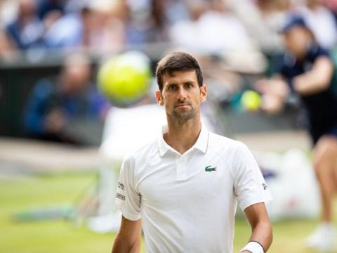 All England Club chief reacts to Wimbledon champion Novak Djokovic's 'disappointing' Adria Tour amid coronavirus outbreak