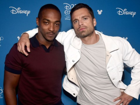 Falcon and The Winter Soldier 'will be like a six-hour Marvel movie' says Anthony Mackie
