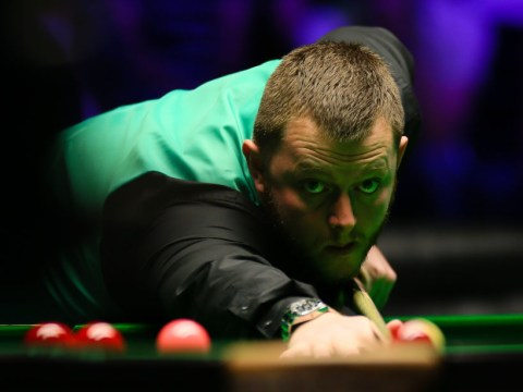 Mark Allen desperate to get crowd back to snooker despite superb Tour Championship win