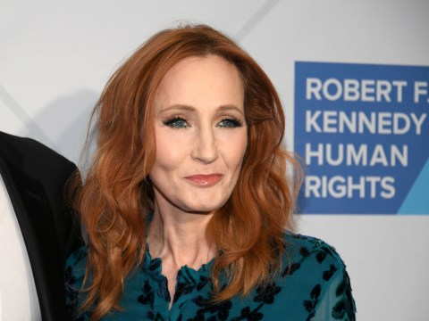 JK Rowling in row over ovaries following transphobia accusations