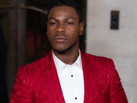 John Boyega already 'moved on' from Star Wars franchise after his final film The Rise Of Skywalker