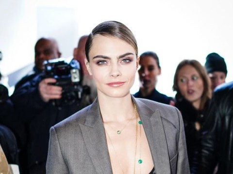 Cara Delevingne 'never thought she needed to come out' about her sexuality