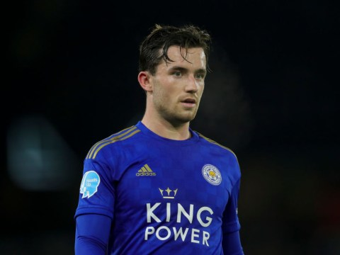 Chelsea transfer target Ben Chilwell is worth £75m price tag, says Glen Johnson